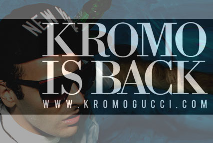 Kromo Gucci HipHop